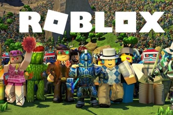 Advierten sobre pedófilos que utilizan el juego Roblox para contactarse con niños