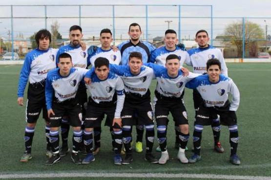 Los nueve de Palermo