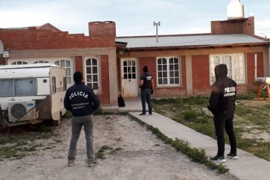 "Detenida por cobrar 150 mil pesos para ""facilitar"" la entrega de viviendas del IPV"