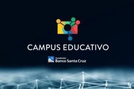 La Fundación presenta su nuevo Campus Educativo