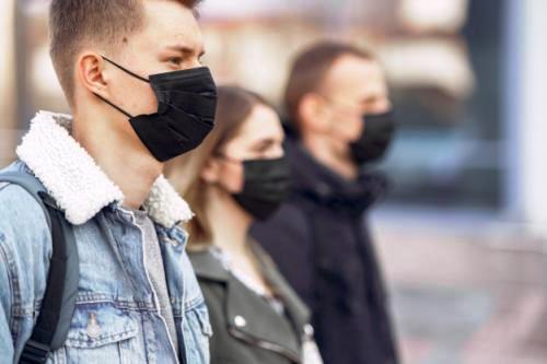 """Alternativas a la multa a """"infractores de la circulación"""": una APP y los preventores del COVID"""