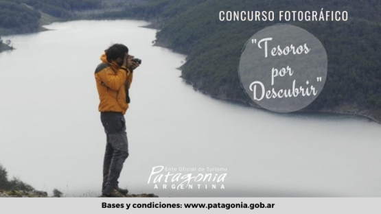 """Patagonia: Tesoros por Descubrir"""