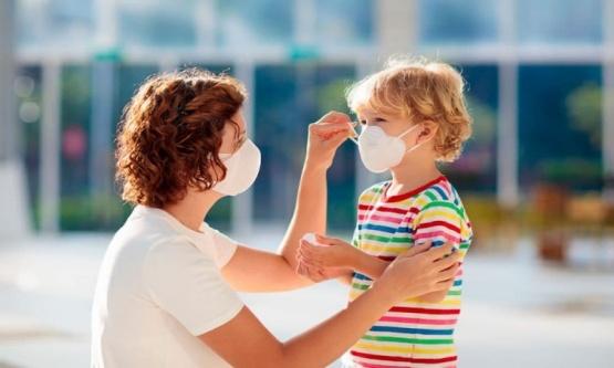 Coronavirus: confirmaron una extraña complicación en niños y adolescentes