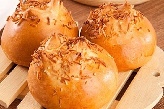 Cómo hacer pan casero de coco