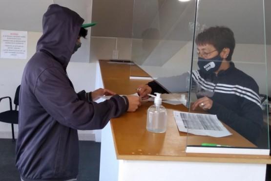 Cómo sacar turnos en el Registro Civil de Esquel