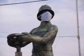 Coronavirus en Santa Cruz: Caleta Olivia la ciudad que más casos sumó