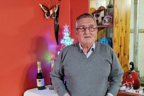 Buscan a Raúl Cardenas