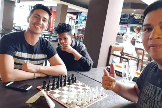 Kuc ganó el Torneo Amistad