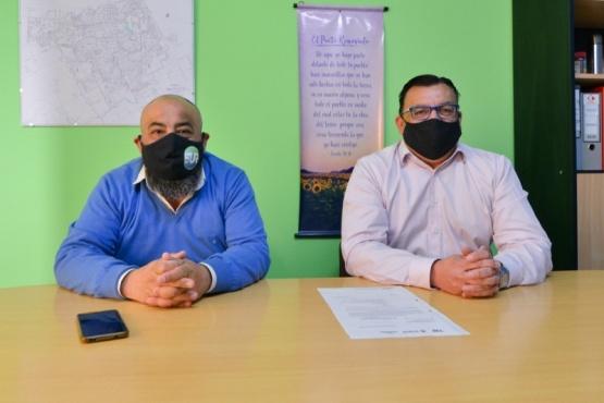El Municipio presentó nuevos cursos virtuales