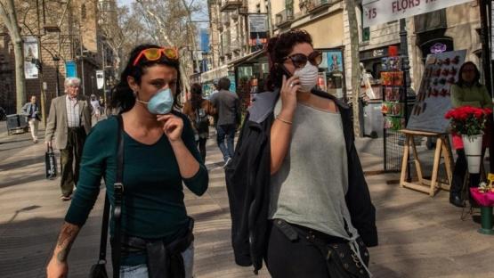 La OMS advierte que la pandemia se agravará en Europa