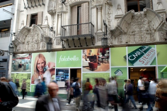 Falabella y Sodimac cierran cuatro locales en el país