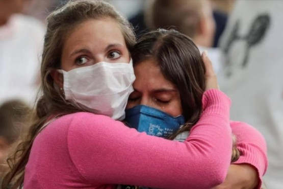 Ranking: Argentina fue el país con más muertos por millón en los últimos 7 días