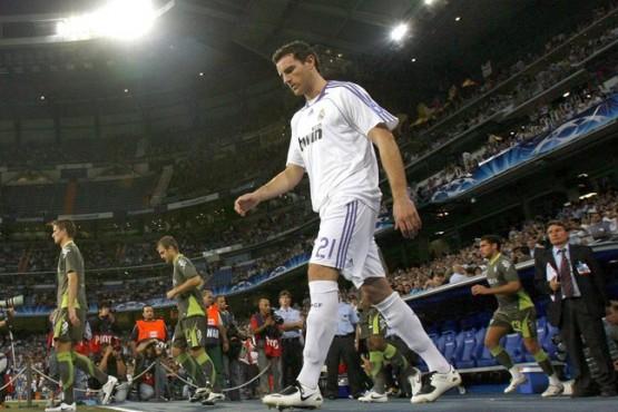 Ex futbolista del Real Madrid admitió posesión y distribución de material de abuso sexual infantil