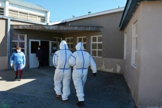 Coronavirus: la escalada de casos desde el 31 de agosto