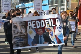"""Caso Maldonado: el ex edil """"tiene que estar adentro hasta que venga el juicio"""""""