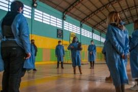Cómo es el trabajo de los preventores municipales en Río Gallegos