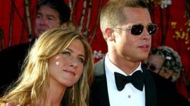 Jennifer Aniston y Brad Pitt vuelven a trabajar juntos