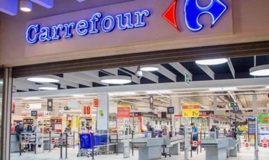 Twitter: ¿Carrefour se va del país?