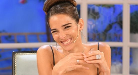 Juana Viale.