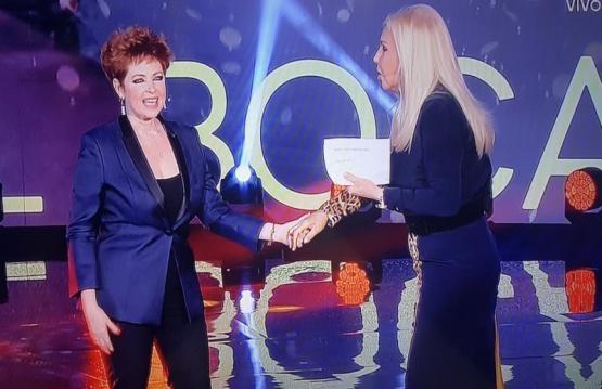Biasotti iniciará acciones legales contra Susana Giménez