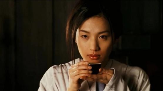 """Encontraron muerta a Sei Ashina, actriz en la película """"Seda"""""""