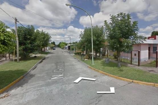 Una mujer fue violada y quemada con agua hirviendo en su casa
