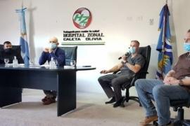 Ante nuevos casos piden extremar medidas de prevención y anunciaron restricciones en la circulación