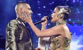 Jennifer Lopez y Maluma ya tienen fecha para su película