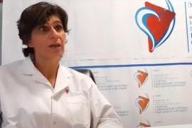 Profesional de Santa Cruz participa de una investigación sobre el Covid-19 y el Olfato