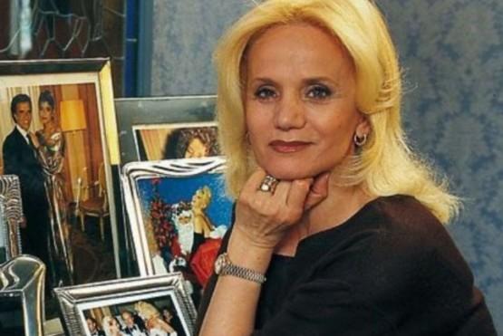 Elsa Serrano.