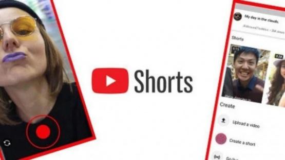 Google lanza YouTube Shorts, una plataforma de videos