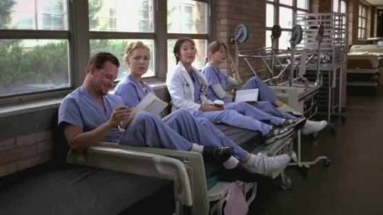 Greys Anatomy ya tendría fecha de vencimiento