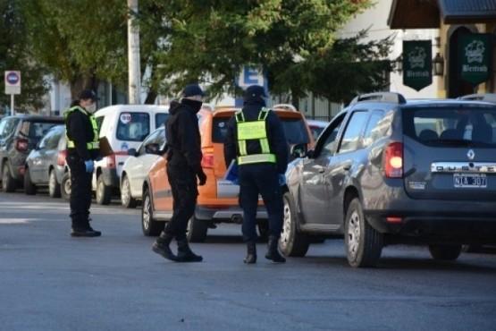 El próximo 20 de septiembre finaliza el decreto ASPO, pero este podría extenderse para Río Gallegos.