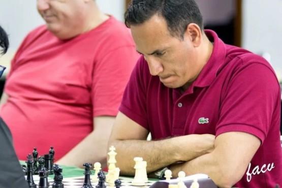 Randazzo terminó en el puesto 21 en la general.