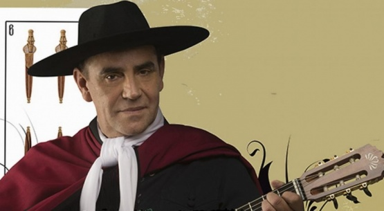 El Chaqueño Palavecino.