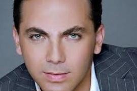 Cristian Castro brindará un show desde Los Ángeles