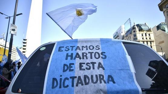 Incentivan a que mañana se haga el #19STodosAlObelisco