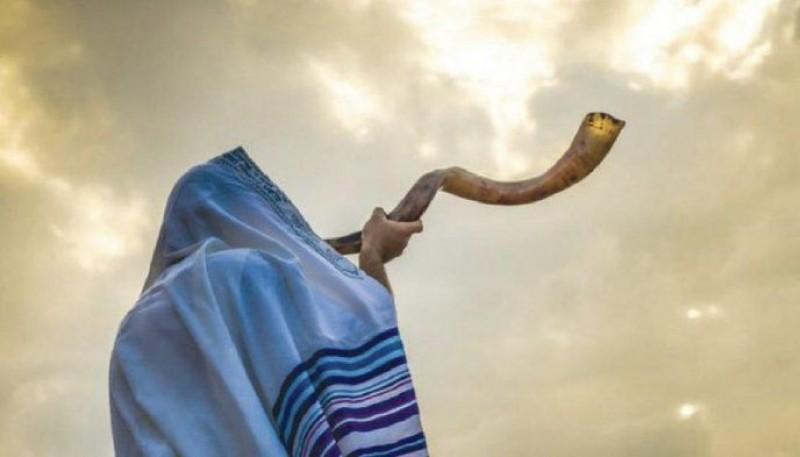 Hoy se celebra el Rosh Hashaná en cuarentena.