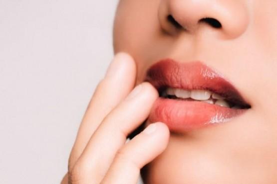 Trucos sencillos para tener los labios más gruesos