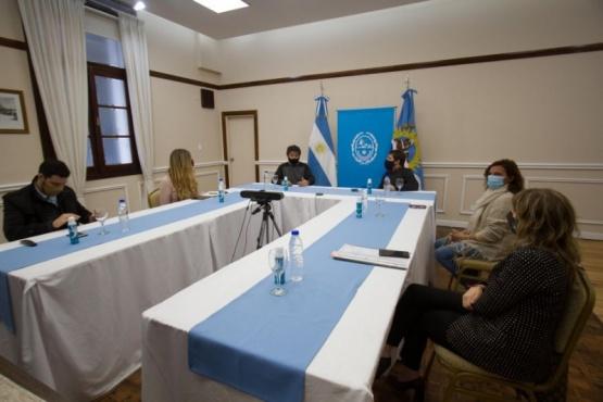 El Gobierno y el Municipio articulan capacitación para fortalecer los controles en la ciudad