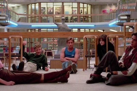 5 películas de los 80 que podrían ser grandes series