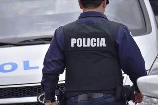 Se facultó a la Policía de la Provincia de Santa Cruz a realizar actas de infracción.