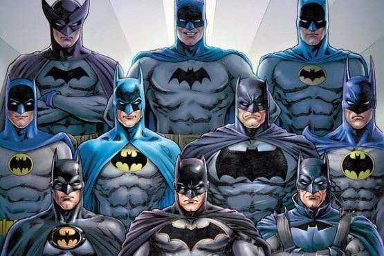 La playlist para celebrar el día de Batman