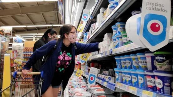 55,6% de los supermercados redujo sus ventas en agosto