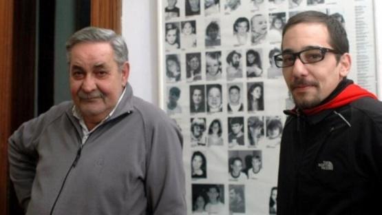 Murió el nieto 101 recuperado por Abuelas de Plaza de Mayo