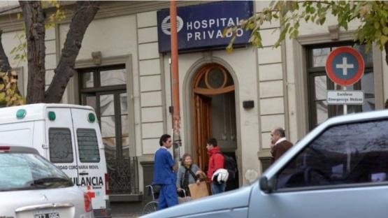 Un hospital entregó mal un cuerpo y la familia cremó a un desconocido