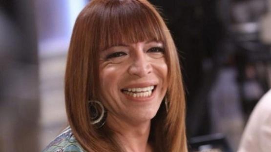 Lizy Tagliani.