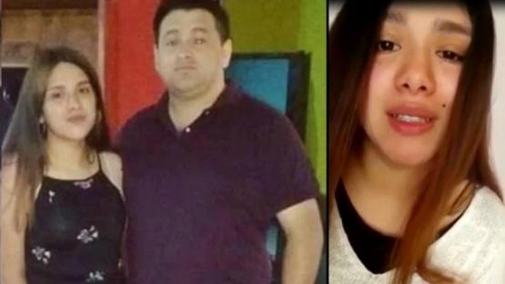 """""""Se está muriendo y nadie hace nada"""", el pedido de la hija de un policía"""