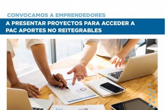 Convocan a PyMEs para el programa de reactivación productiva