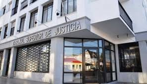 Tribunal Superior de Justicia extiende la cuarentena